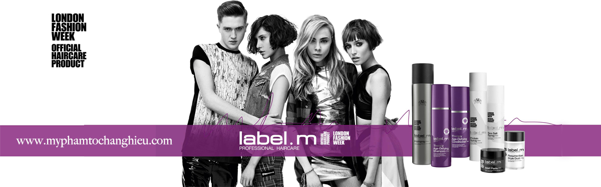 LABEL.M - ANH