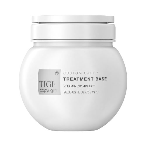 TIGI COPYRIGHT KEM NỀN TRỊ LIỆU TREATMENT BASE 750ML