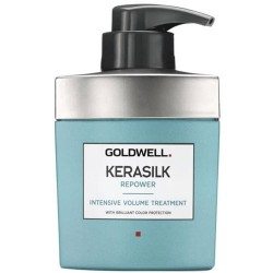 MẶT NẠ DƯỠNG GOLDWELL KERASILK REPOWER INTENSIVE VOLUME TREATMENT 500ML
